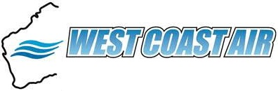 West Coast Air Main Logo